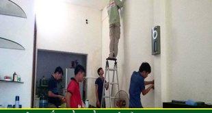 Thợ sửa chữa điện nước Quận 7 giá rẻ tại nhà 0903737957