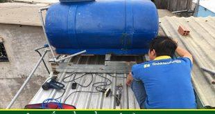 Bảng giá vệ sinh bồn nước tại Quận 7 giá rẻ 0903737957 uy tín