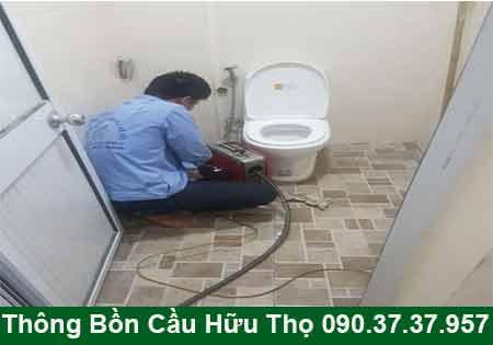 Cách làm thông cống nhà tắm ? Cách xử lý triệt để 100%