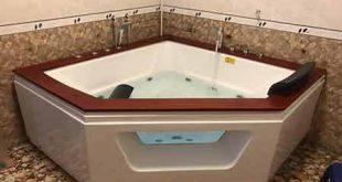 Cách thông lỗ thoát nước bồn tắm nhanh sạch sẽ triệt để