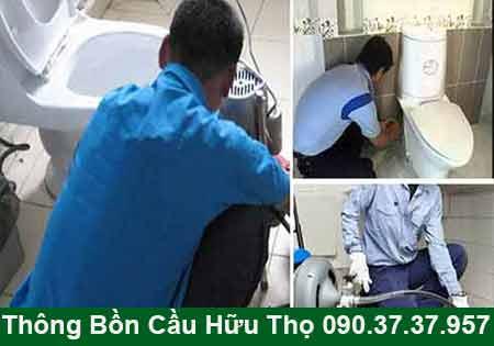 Thông bồn cầu Bạc Liêu giá rẻ 50K BH 5năm 0903737957