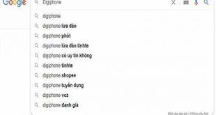 Bốc Phốt Digiphone Lừa Đảo Có Chính Xác Hay Không ?